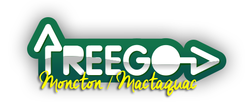 Treego Moncton & Mactaquac